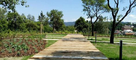 Park Nové Vratislavice – Vratislavice nad Nisou